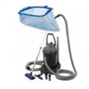 Pond Vacuums/Pond Cleaning