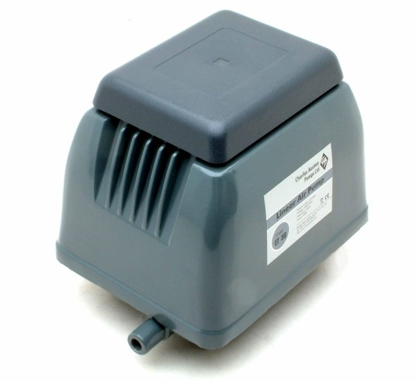 Enviro ET30 Airpump