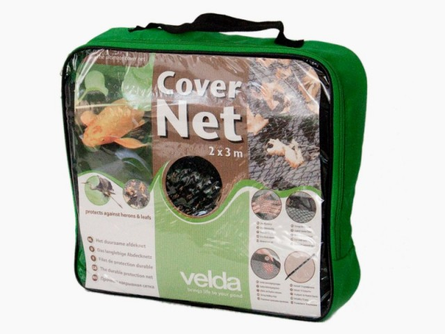 Velda Pond Cover Nets