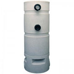 Crystal Bio Shower Sieve Filter