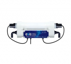 evolution aqua evo15s uv steriliser