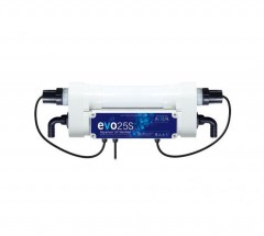 evolution aqua evo25s uv steriliser
