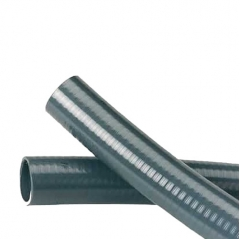 flexible pressure heavy duty hose (solvent weld)