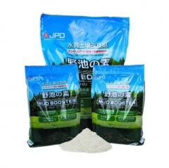 jpd mud booster clay