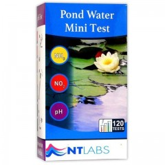 NT Labs Pond Water Mini Test Kit
