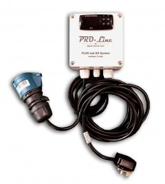 Proline Plug and Go Digstat Controler