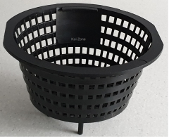 replacement basket for either standard or wide mouth skimmer